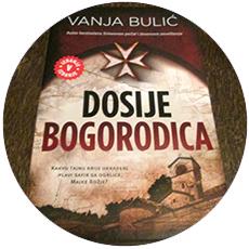 IL-dosije-bogorodica INTERVJU: Vanja Bulić - Novi Crni biseri