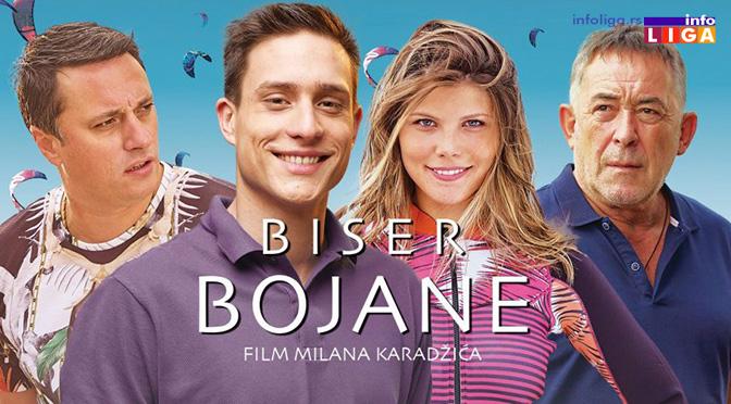 """""""Biser Bojane"""" za vikend u Domu kulture"""