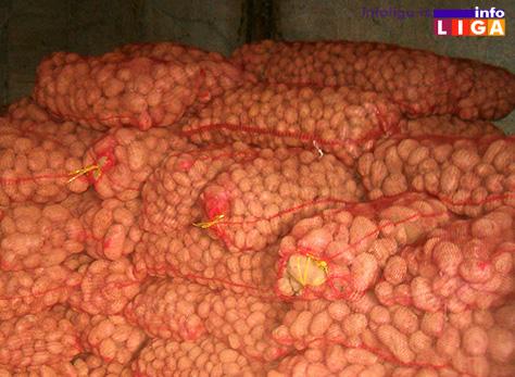 IL-krompir-ivanjica-skladisten Realizovano 200 projekata - u toku proces sticanja geografskog porekla ivanjickog krompira