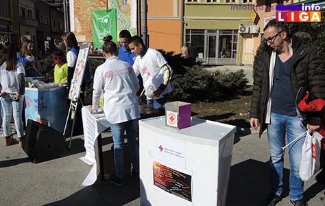 IL-nurdor-akcija-3 U Ivanjici obeležen Svetski dan dece obolele od raka