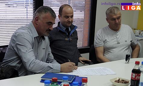 IL-proleter-potpis-sindikat Trećina radnika ''Proletera'' na bolovanju