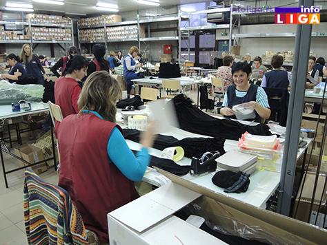 IL-proleter-proizvodnja-2 Potpisan ugovor koji garantuje povećanje plata u Proleteru