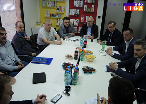 IL-proleter-sastanak Potpisan ugovor koji garantuje povećanje plata u Proleteru
