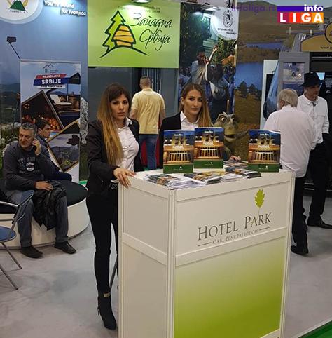 IL-sajam-hotel-2 Hotel ''Park'' se okreće omladinskom turizmu
