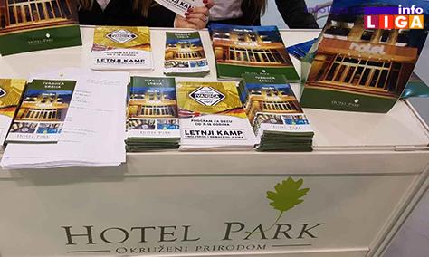 IL-sajam-hotel-4 Hotel ''Park'' se okreće omladinskom turizmu