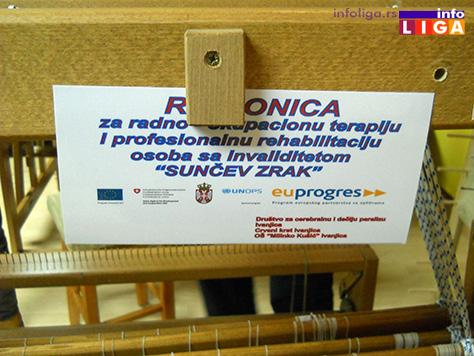 IL-suncev-zrak-radionica Evropski unapredili položaj osoba sa invaliditetom