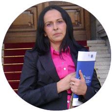 IL-svetlana-glavinic Evropski unapredili položaj osoba sa invaliditetom