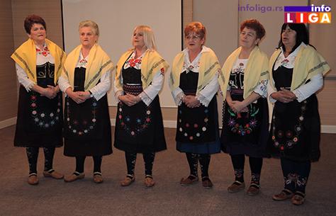 IL-vece-foklora-pevacka-grupa Negovanje tradicije kroz igru i pesmu (VIDEO)