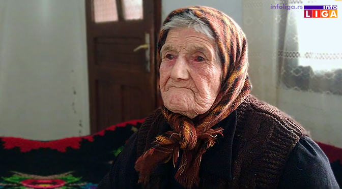 Baka Mirosanda proslavila 101.rođendan