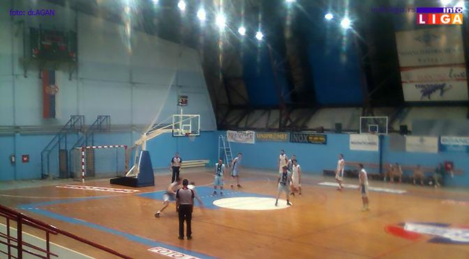 Košarkaši briljirali u Požegi