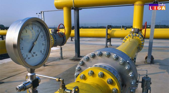 Rok za gasifikaciju 2018