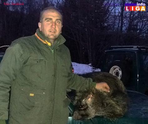 IL-lovacko-udruzenje-cemernica-ocokoljic Ivanjičke lovce predvodi Dragan Ocokoljić