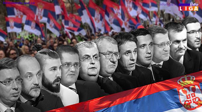 Predsednička kampanja u Ivanjici gotovo neprimetna