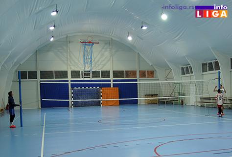 IL-sala-prilike Sportska hala u Prilikama dobija savremen sistem grejanja
