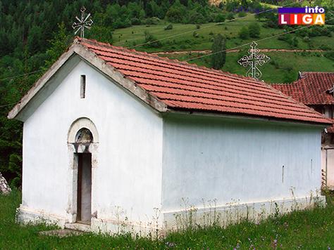 IL-Crkva-Ostatija Nepokretna kulturna dobra na tlu Ivanjice