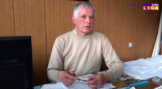 Janković očekuje smenu sa mesta prvog čoveka škole u Crnjevu