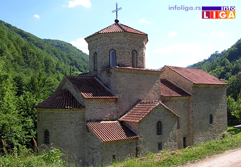 IL-Manastir-Pridvorica-05 Nepokretna kulturna dobra na tlu Ivanjice