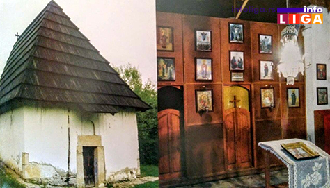 IL-SV-Nilola-Kosovica Nepokretna kulturna dobra na tlu Ivanjice