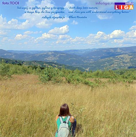 IL-brosura-tooi2 Nova publikacija TOOI - ''Pešačenje, planinarenje i biciklizam''