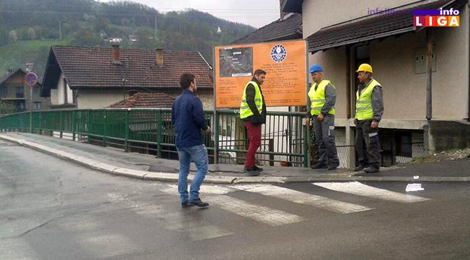 EU i Švajcarska finansiraju rekonstrukciju vodovoda u Ivanjici