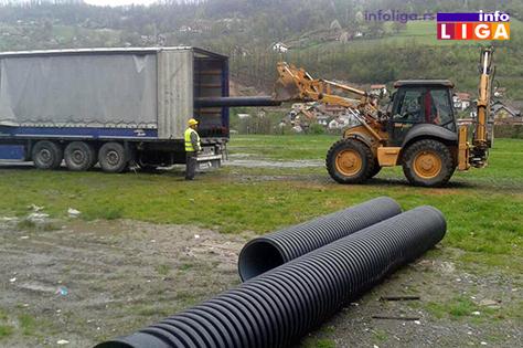 IL-cevovod-ivanjica1 EU i Švajcarska finansiraju rekonstrukciju vodovoda u Ivanjici