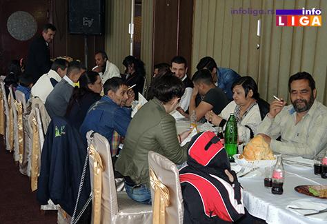 IL-dan-roma2 Nezaposlenost i stambeno pitanje najveći problemi Roma