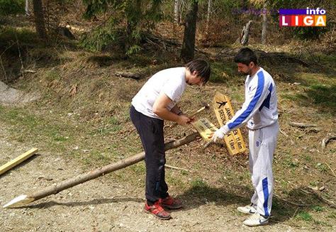 IL-darko-i-caki-kzm Mladi postavljaju putokaze, sređuju dom, organizuju fudbalski turnir