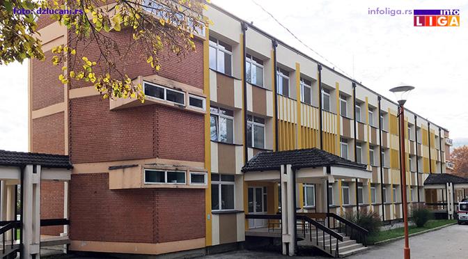 IL-dom-zdravlja-Lucani Zahtev za sprovođenje inspekcijskig nadzora u Domu zdravlja Lučani