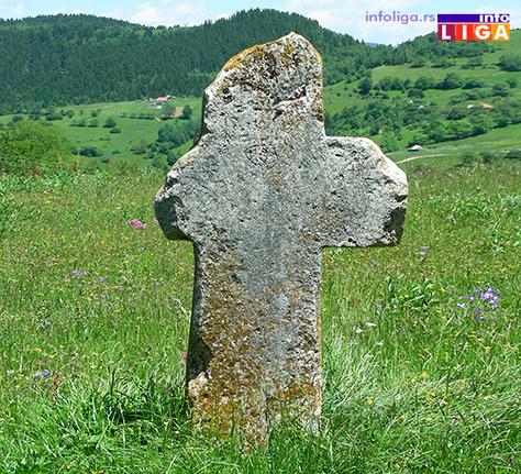 IL-gracki-krst Nepokretna kulturna dobra na tlu Ivanjice