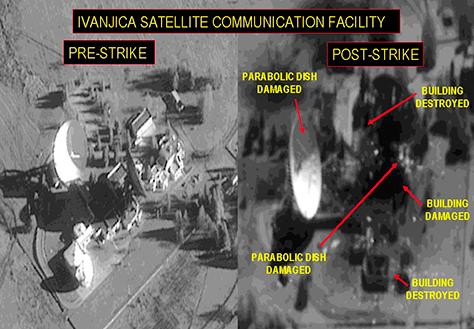 IL-nato-destroy-satellite-station-in-ivanjica Na današnji dan uništene satelitske stanice u Prilikama (VIDEO)