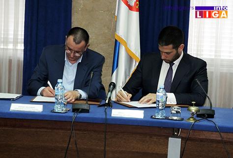 IL-potpisan-projekat-sa-MOS-3 Potpisan projekat sa Ministarstvom kojim se upošljava 10 mladih (VIDEO)