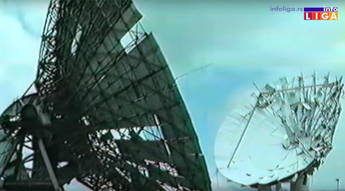 Na današnji dan uništene satelitske stanice u Prilikama (VIDEO)