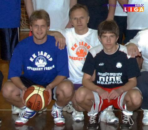 IL-sreja-laki-andjinac Veliki jubilej ''pionira'' ivanjičke košarke