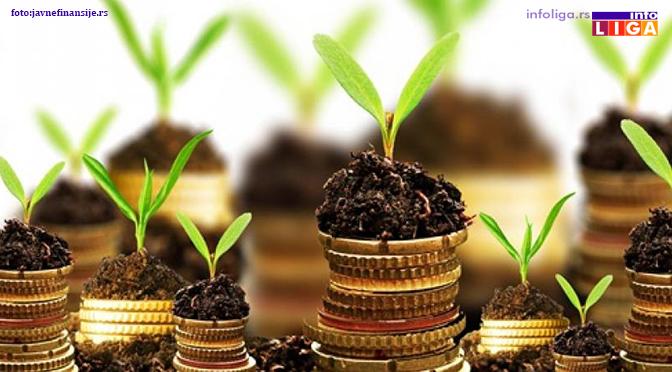Objavljeni pravilnici za subvencije u poljoprivredi