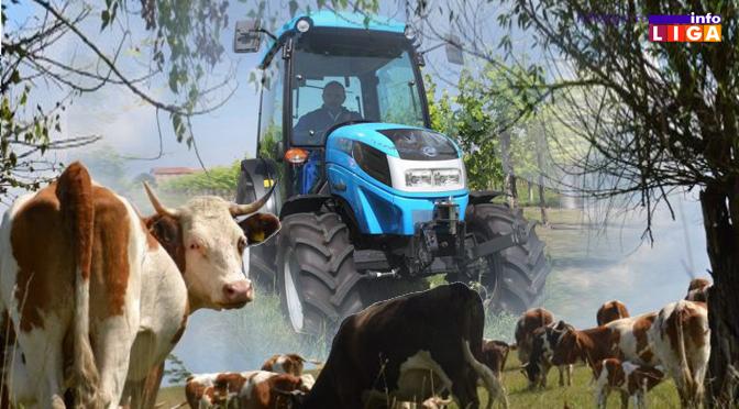 IL-subvencije-u-poljoprivredi Predstavljanje novog modela za podršku poljoprivrednicima i proizvođačima hrane u Čajetini