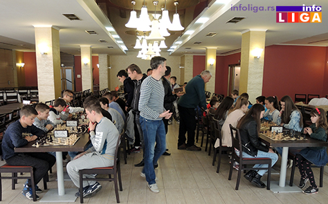 IL-turnir-sah-vaskrs-1 Vaskršnji turnir u šahu okupio oko 30 učesnika