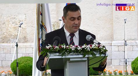 IL-Zoran-Todorovic-predsednik-opstine-Arilje Arilje svečano obeležilo Dan opštine