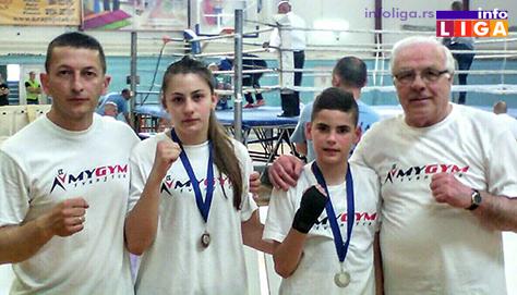 IL-andjela-uros-mygym-boks3 Anđela i Uroš vicešampioni Srbije u boksu