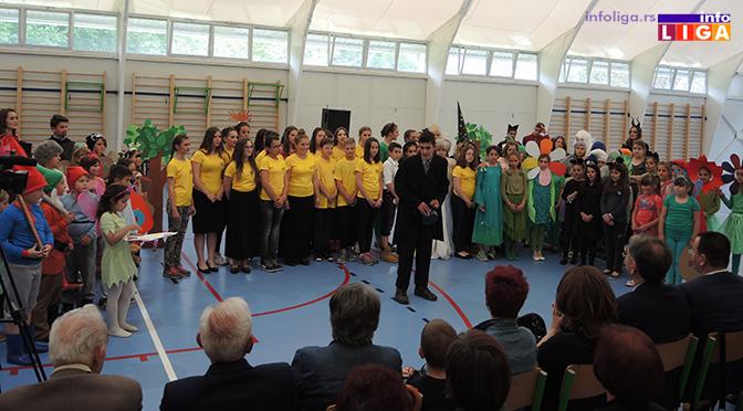 Škola u Prilikam proslavila 144. rođendan