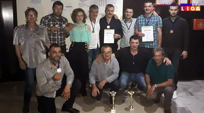 Završeni susreti Unije sindikata prosvetara u Ivanjici