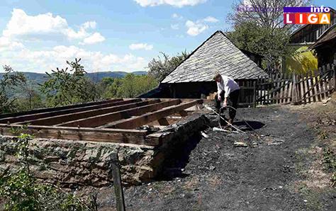 IL-gorela-kuca-od-udara-groma3 Od udara groma izgorela kuća i 15.000 evra