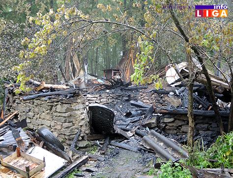 IL-grom2-djurdjeva-gora2 Gromovi se nameračili na Ivanjicu - Stradala još jedna kuća