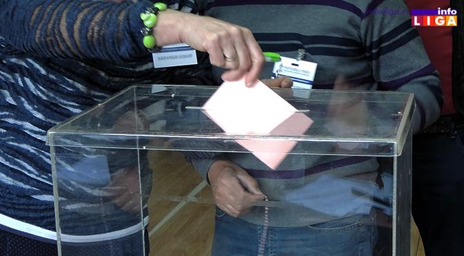 25,94% Lučanaca glasalo za savete mesnih zajednica (REZULTATI)