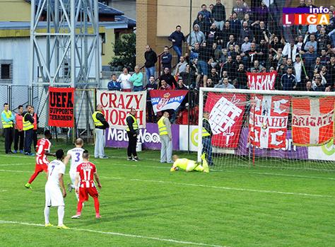 IL-javor-crvena-zvezda-penal Pobeda Zvezde u Ivanjici posle dva gola sa bele tačke