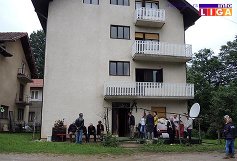 IL-kuca-za-iseljenje Uroša sa porodicom brat izbacio iz kuće na ulicu (VIDEO)
