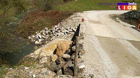 IL-sanacija-mostova-osonica2 Počela obnova 11 mostova na lokalnim rekama