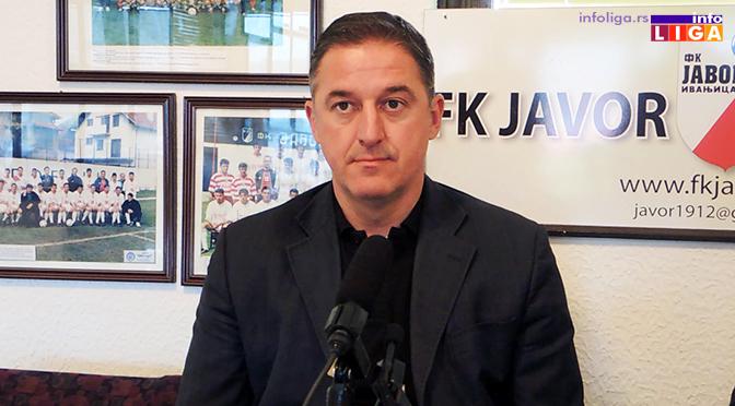 Vasiljević na klupi Javor Matisa i naredne sezone (VIDEO)