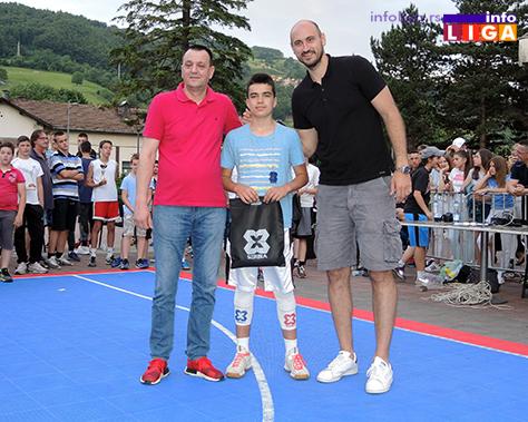 IL-3x3-vise-od-igre-MVP-veljkokarapandzic Ekipa ''Cest La Vie'' pobednik turnira 3X3 ''Više od igre''