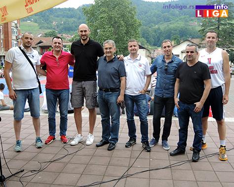 IL-3x3-vise-od-igre-organizatori Ekipa ''Cest La Vie'' pobednik turnira 3X3 ''Više od igre''