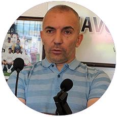 IL-javor-nikola-lisanin Javor Matis počeo pripreme za novu sezonu